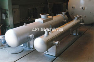 Surfacing condensers